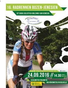 Flaer Radrennen 2016