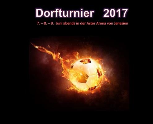 Dorfturnier 2017_Homepage