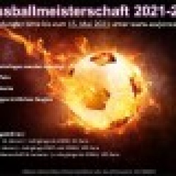 Fussballmeisterschaft 2021-2022