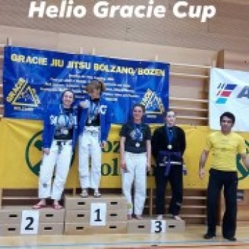 Helio Gracie Cup 2018