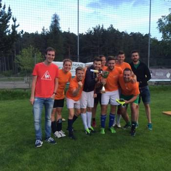 1. FC Schneggntunnel