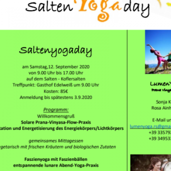 Soltenyogaday FOTO